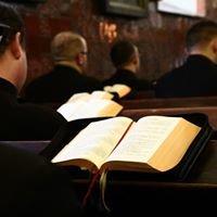 Wyższe Seminarium Duchowne Diecezji Pelplińskiej