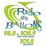 Radio des Ballons