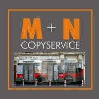 M+N Copyservice