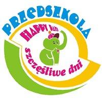 Publiczne Przedszkole Happy Days-Szczęśliwe Dni w Lesznie