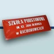Szkoła Podstawowa im. ks. Jana Długosza w Raciborowicach