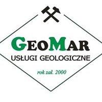 """Usługi Geologiczne """"GeoMar"""" Kielce"""