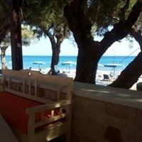 Elvita SPA Resort, Lardos, Rhodos.