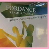 Fordance