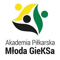 """Akademia Piłkarska """"Młoda GieKSa"""""""