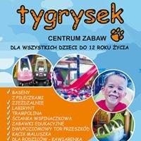 """TYGRYSEK""""Centrum Zabaw"""" w Prudniku"""