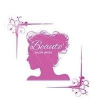 Salon Salon fryzjersko-kosmetyczny Beaute'