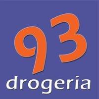 Drogeria 93 Poznań, sklep z kosmetykami przy ul. Głogowskiej 93 w Poznaniu