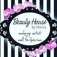 MENIA ZARIFI-make up artist