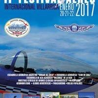 Festival Aéreo Villarrica