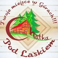 Chatka Pod Laskiem - Domki Wypoczynkowe w Beskidach