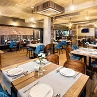 Restauracja Szary