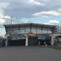 Marymont Metro