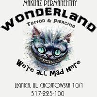 Wonderland makijaż permanentny Legnica
