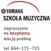 Szkoła Muzyczna Yamaha Wejherowo i Rumia