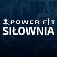 Siłownia Studio Treningów Personalnych POWER FIT  Gliwice