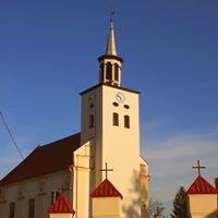 Parafia pw św Wawrzyńca w Luzinie