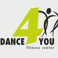 Dance4you fitness club