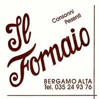 Il Fornaio - Bergamo Alta