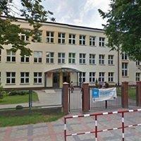 I Liceum Ogólnokształcące im. Marii Skłodowskiej - Curie w Hajnówce
