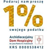 Archidiecezjalny Dom Hospicyjny bł. Jana Pawła II w Katowicach