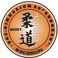 UKS Gimnazjum 20 Kodokan Szczecin