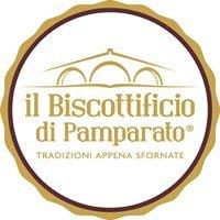 Il Biscottificio di Pamparato di Cristiano Mugavero e Giuseppina Magrì