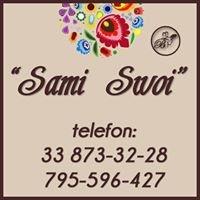 Restauracja SAMI SWOI
