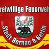 Freiwillige Feuerwehr Stadt Bernau bei Berlin