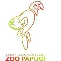 ZOO Papugi C.H. Ster