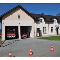 Ochotnicza Straż Pożarna Giebułtów