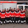 Johanniter-Unfall-Hilfe e.V. Ortsverband Ahlhorn