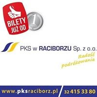 PKS w Raciborzu Spółka z o.o.