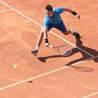 Korty tenisowe Bałtyk Koszalin