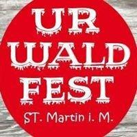 Urwaldfest St. Martin