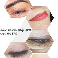 Salon Kosmetologii Perła- kosmetologia i makijaż permanentny