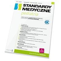 Standardy Medyczne Pediatria