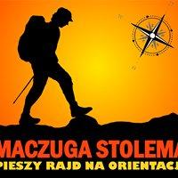 Maczuga Stolema - Pieszy Rajd na Orientację