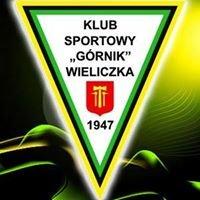 Górnik Wieliczka