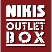 NIKIS Outlet Box