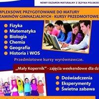 Centrum Edukacyjne Ireneusz Czajkowski