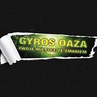 Gyros Oaza