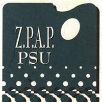 ZPAP PSU okręg Opole