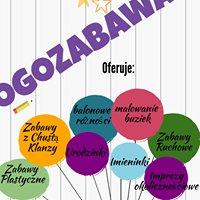 DogoZabawa - Animacje dla dzieci & Dogoterapia