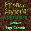 French Riviera Gardener