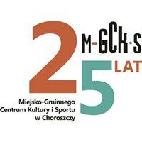 M-GCKiS w Choroszczy