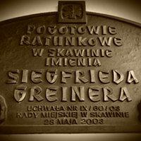 Pogotowie Ratunkowe im. Siegfrieda Greinera w Skawinie