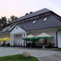 Restauracja Dworska