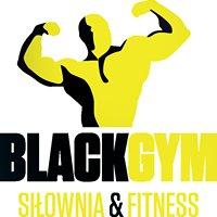 Centrum Sportów, Black Gym, Bydgoszcz