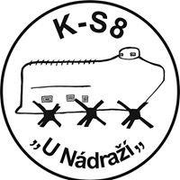 """Muzeum - Pěchotní srub K-S 8 """"U nádraží"""""""